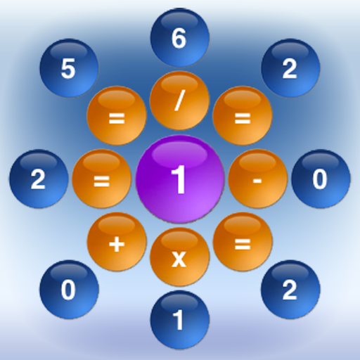 Scrambled equations for symbian