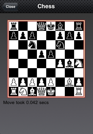 Screenshot Chess N Check