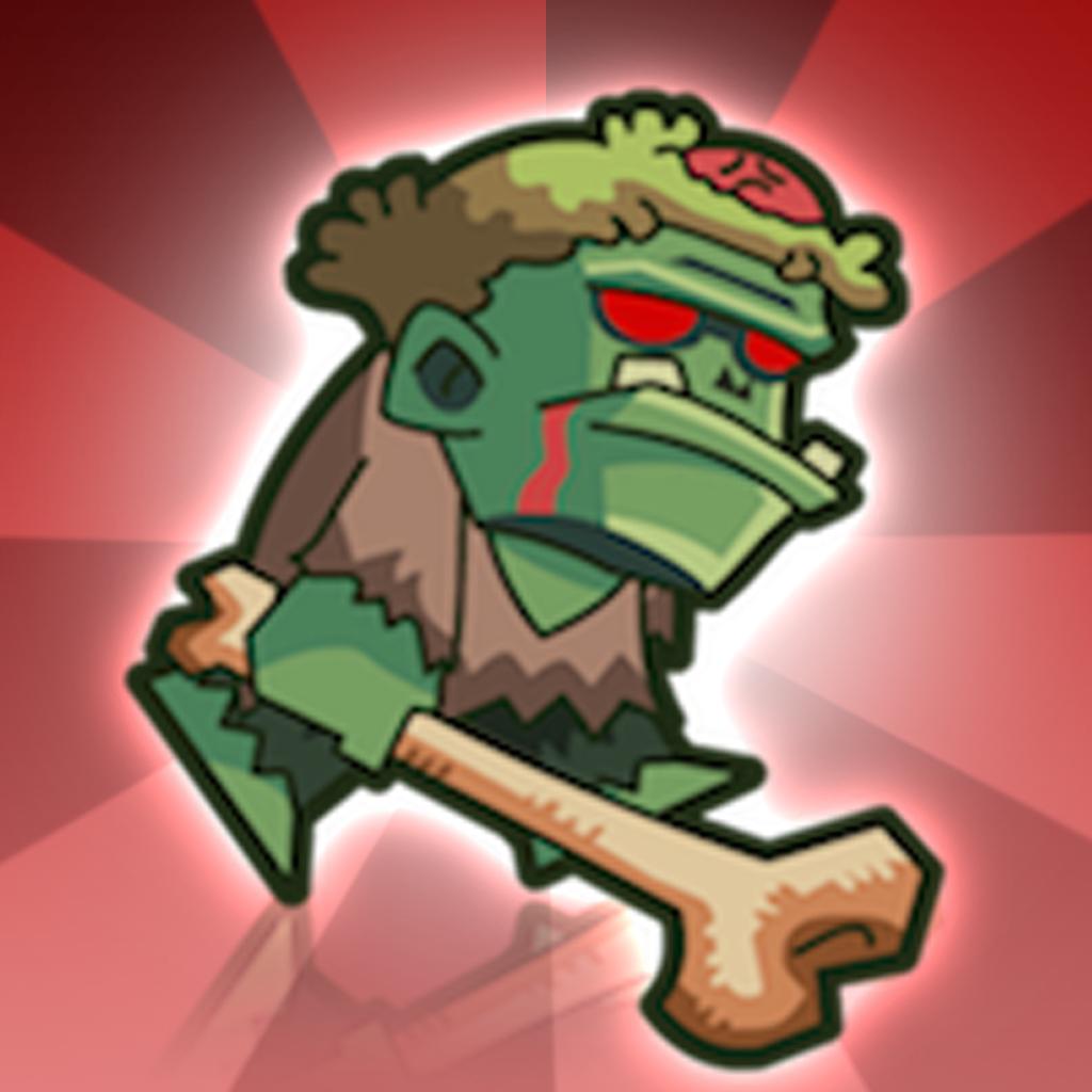 A Zombies Vs. Fairies Battle! - Zombies Vs. Fairies